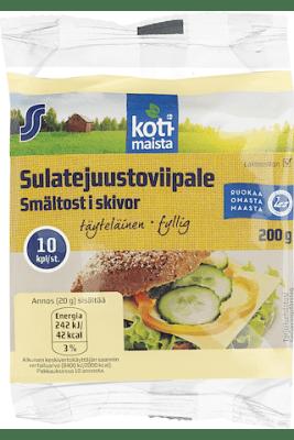 Сыр Kotimaista