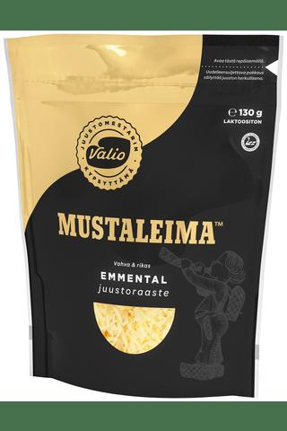 Сыр Mustaleima Valio