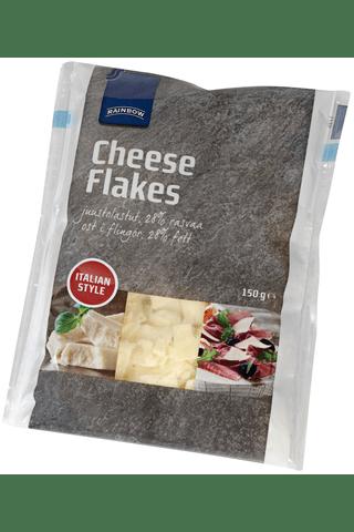 Сыр Cheese Flakes Rainbow