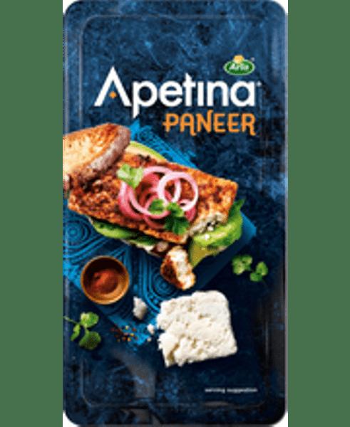 Сыр Paneer maustamaton