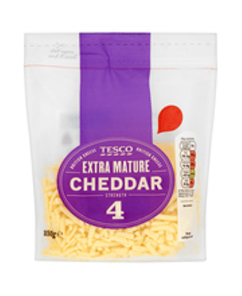 Сыр extra mature juustoraaste Tesco