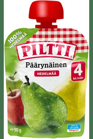Пюре Päärynäinen Piltti