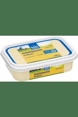 Сыр Sulatejuusto