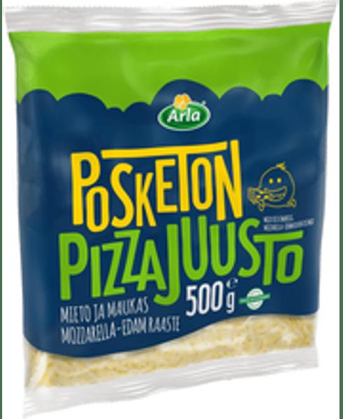 Сыр Posketon Pizza juustoraaste