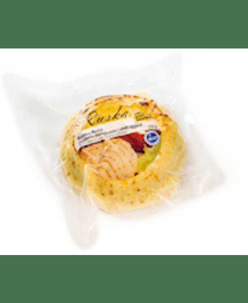 Сыр Ruska paistettu munajuusto