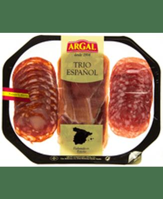 Чоризо Trio Espanol Argal