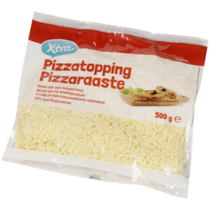 Сыр Xtra  pizzaraaste