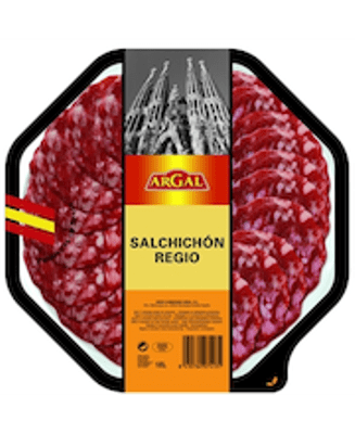 Сальчичон Salchichon Regio Argal