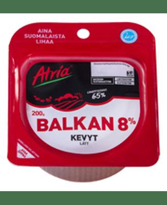 Колбаса  Balkan Kevyt Atria