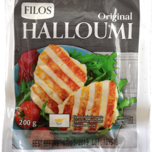 Сыр Filos halloumi-juusto