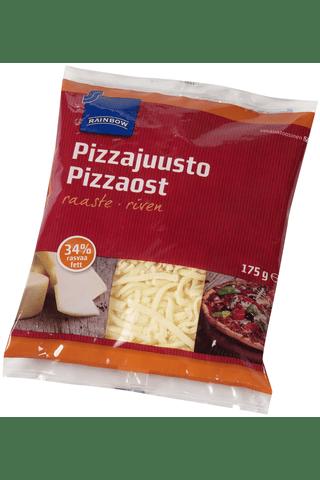 Сыр Rainbow Pizzajuustoraaste