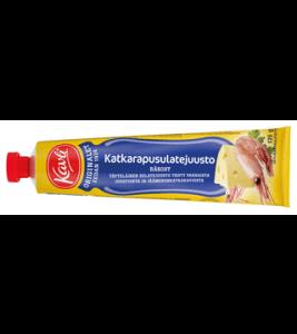 Сыр Kavli katkarapu sulatejuusto