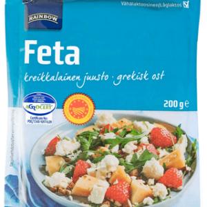 Сыр Rainbow Feta