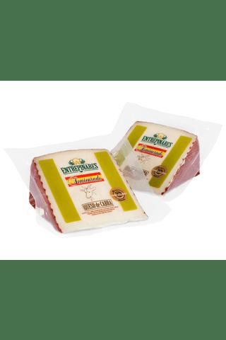 Сыр Entrepinares Козий
