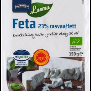 Сыр Feta Organic