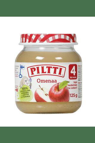 Пюре Omenaa Piltti