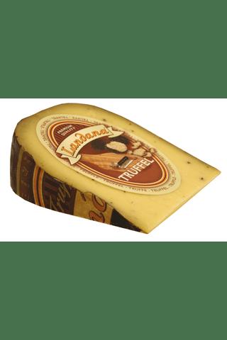 Трюфельный сыр