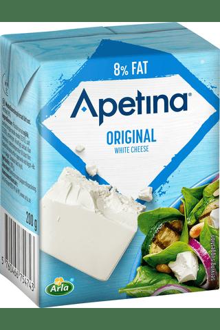 Сыр Apetina välimerellinen juustopala