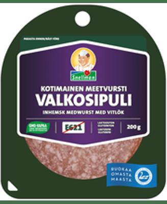 Салями Kotimainen valkosipuli Snellman