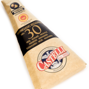 Сыр Castelli Пармиджано Реджано