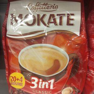 Кофейный напиток Mokate Classic
