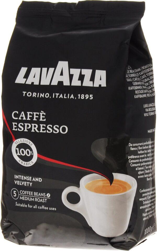 Кофе Лаваза Експрессо 1 кг.