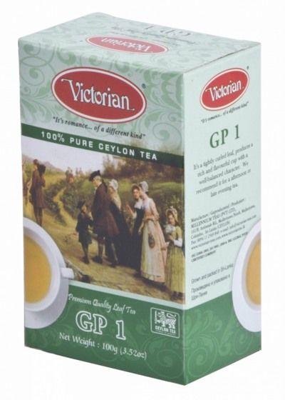 Чай Викториан 100 гр.