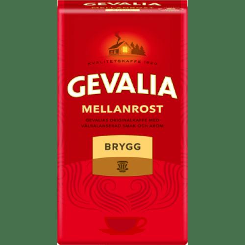 Кофе Гевалия Молотый 450 гр.