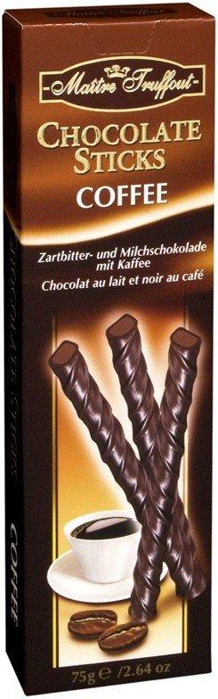 Шоколад Палочки 75 гр.