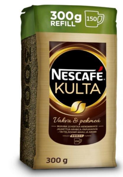 Кофе Нескафе Культа 300 гр.