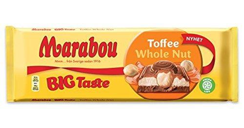 Шоколад Марабоу 300 гр.