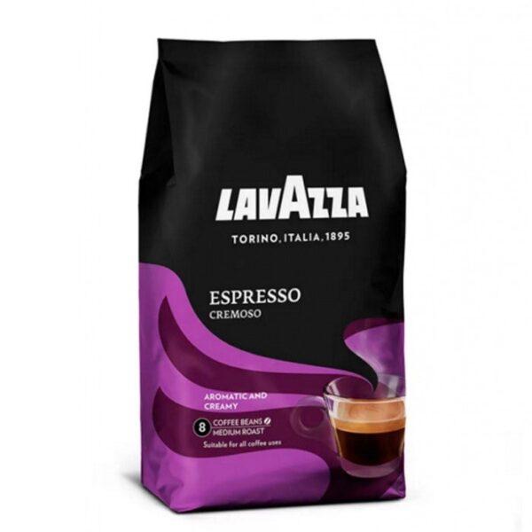 Кофе зерно еспрессо Кремосо 1 кг.