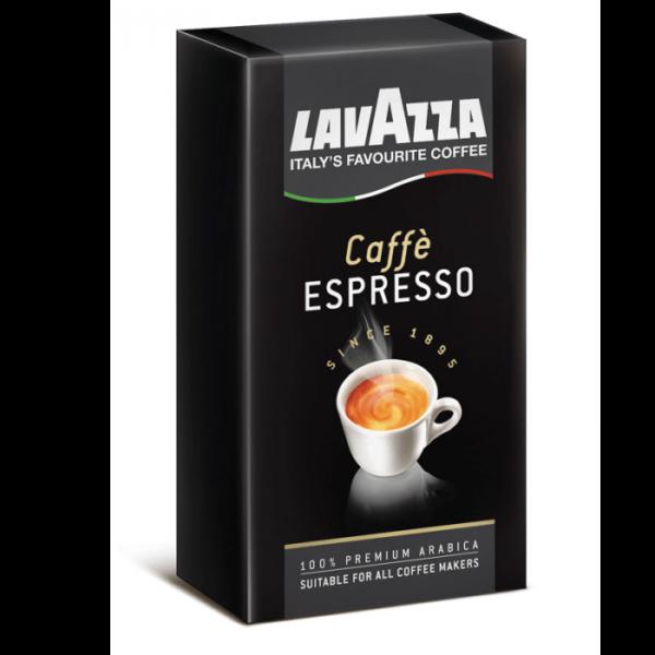 Кофе Лаваза Еспрессо 250 гр.