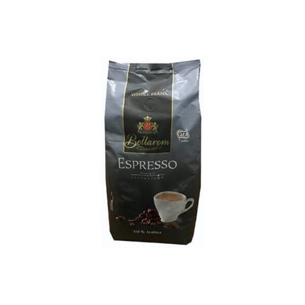 Кофе зерно еспрессо Белларом 1 кг.