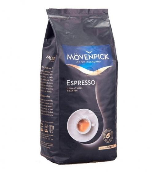 Кофе Зерно Мовенпик 1 кг.