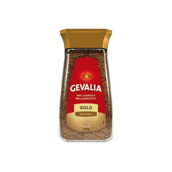 Кофе Гевалио стекло 200 гр.