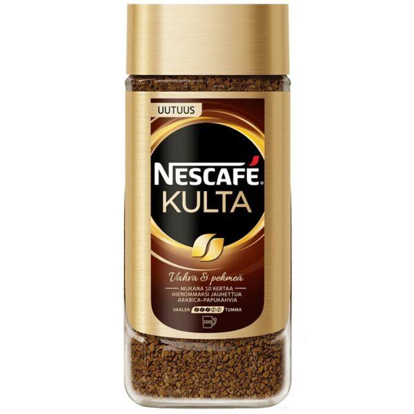 Кофе Нескафе Культа Стекло 200 гр.