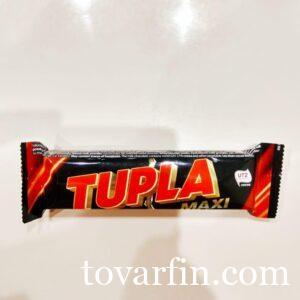 Шоколадный батончик Tupla Тупла 85 гр.