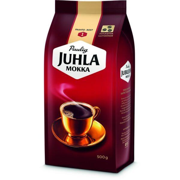 Кофе Juhla Зерно 500 гр.