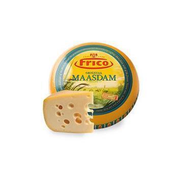 Сыр Маасдам Maasdam Frico