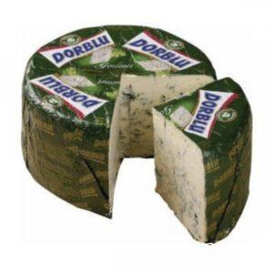 Сыр с плесенью Дор Блю Dor Blue Цена за 100г