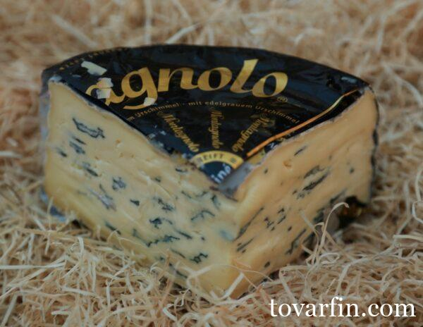 Сыр Монтаньола Чёрная Цена за 100г