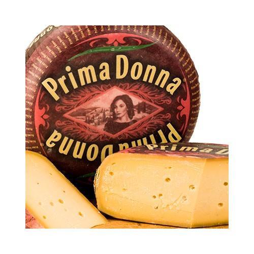 Сыр ПримаДонна красная Цена за 100г