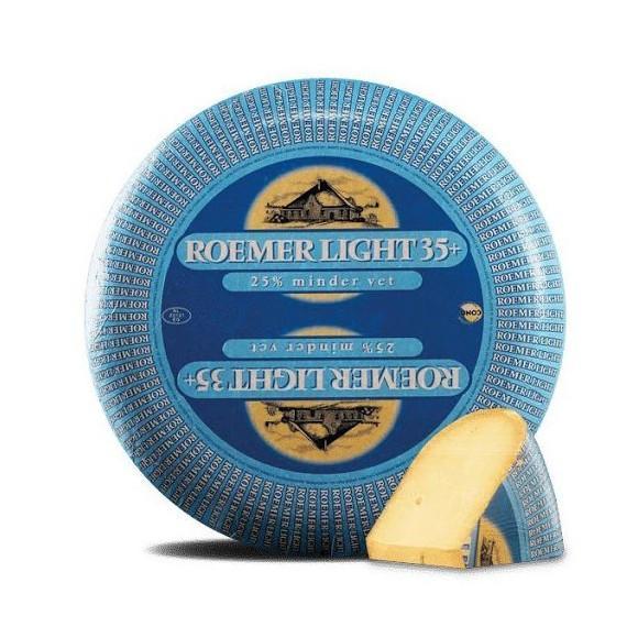 Сыр Ромер синий Цена за 100г