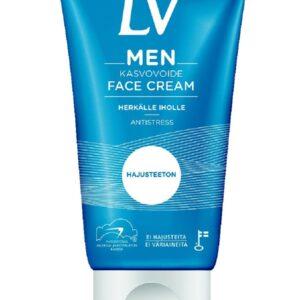 Мужской крем для лица LV MEN увлажняющий