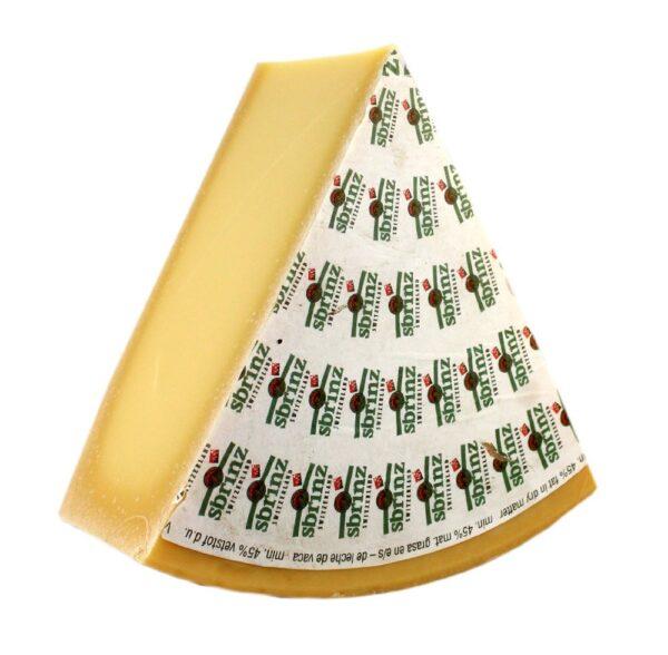 Сыр Сбринц AOC (Sbrinz) 100г