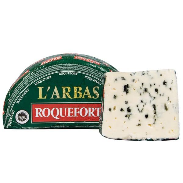 Рокфор АРБАС Франция Цена за 100г