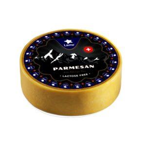 Сыр твёрдый Пармезан 38% Laime Швейцария