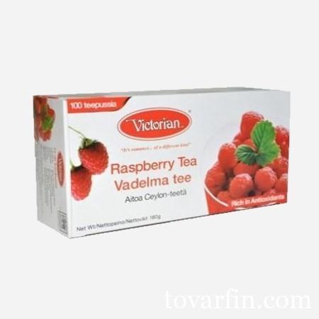 Чай Victorian tee 100п Малина