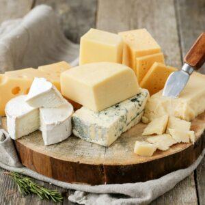 Сыр под заказ